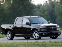 chevrolet colorado pic #7699