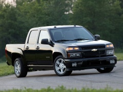 chevrolet colorado pic #7700