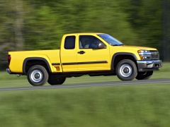 chevrolet colorado pic #7702