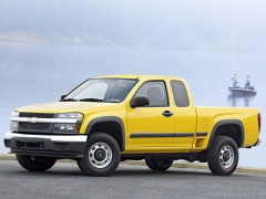 chevrolet colorado pic #7705