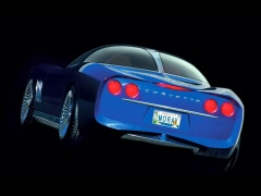 chevrolet corvette pic #7758