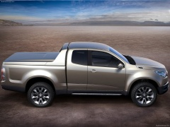 chevrolet colorado concept pic #78764