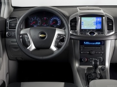 chevrolet captiva pic #78865