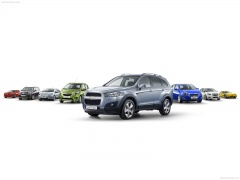 chevrolet captiva pic #78867