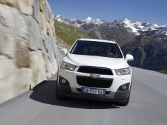 chevrolet captiva pic #78870