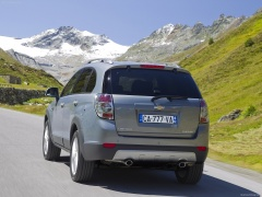 chevrolet captiva pic #78873