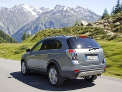 chevrolet captiva pic #78874