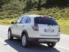 chevrolet captiva pic #78876