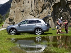 chevrolet captiva pic #78877