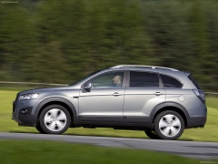 chevrolet captiva pic #78878