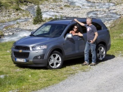 chevrolet captiva pic #78883