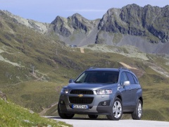 chevrolet captiva pic #78892