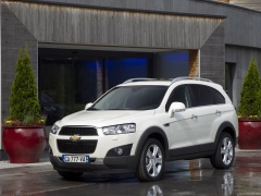 chevrolet captiva pic #78893