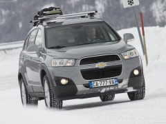 chevrolet captiva pic #78898