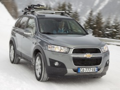 chevrolet captiva pic #78901
