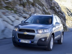 chevrolet captiva pic #78902