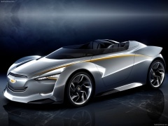 chevrolet miray concept pic #79966