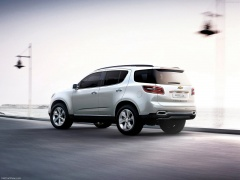chevrolet trailblazer pic #86528