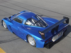 Corvette Daytona Racecar photo #86795