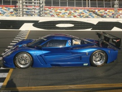 Corvette Daytona Racecar photo #86796