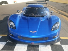 Corvette Daytona Racecar photo #86799