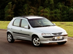 chevrolet celta pic #90969