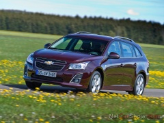chevrolet cruze station wagon pic #92741