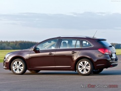 chevrolet cruze station wagon pic #92776