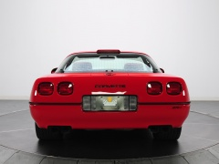 chevrolet corvette zr-1 pic #93703