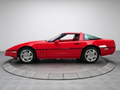 chevrolet corvette zr-1 pic #93705