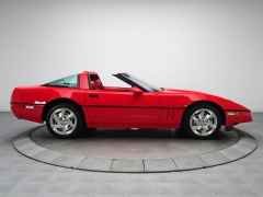chevrolet corvette zr-1 pic #93706