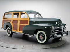 chevrolet fleetmaster pic #94281