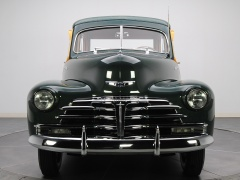 chevrolet fleetmaster pic #94285