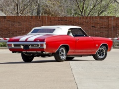chevrolet chevelle ss 454 pic #96051
