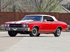 chevrolet chevelle ss 454 pic #96054