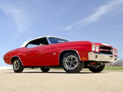chevrolet chevelle ss 454 pic #96055