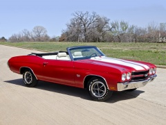 chevrolet chevelle ss 454 pic #96056