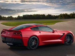 chevrolet corvette pic #98089