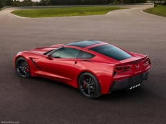 chevrolet corvette pic #98090