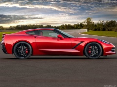 chevrolet corvette pic #98091