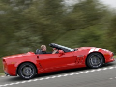 chevrolet corvette c6 convertible pic #99351