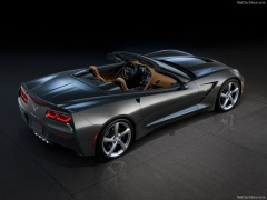 chevrolet corvette pic #99392