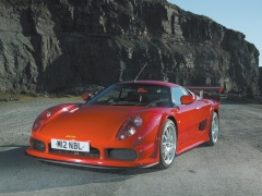 noble m12 gto 3r pic #12486