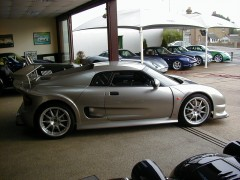 noble m12 gto 3r pic #12491