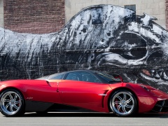 Huayra photo #114451