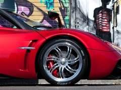Huayra photo #114453