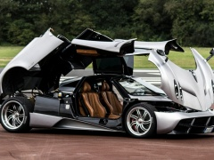 Huayra photo #114454