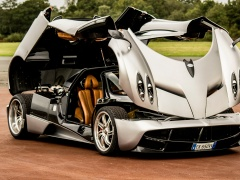 Huayra photo #114456