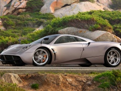 Huayra photo #114457