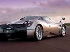 Huayra photo #114458